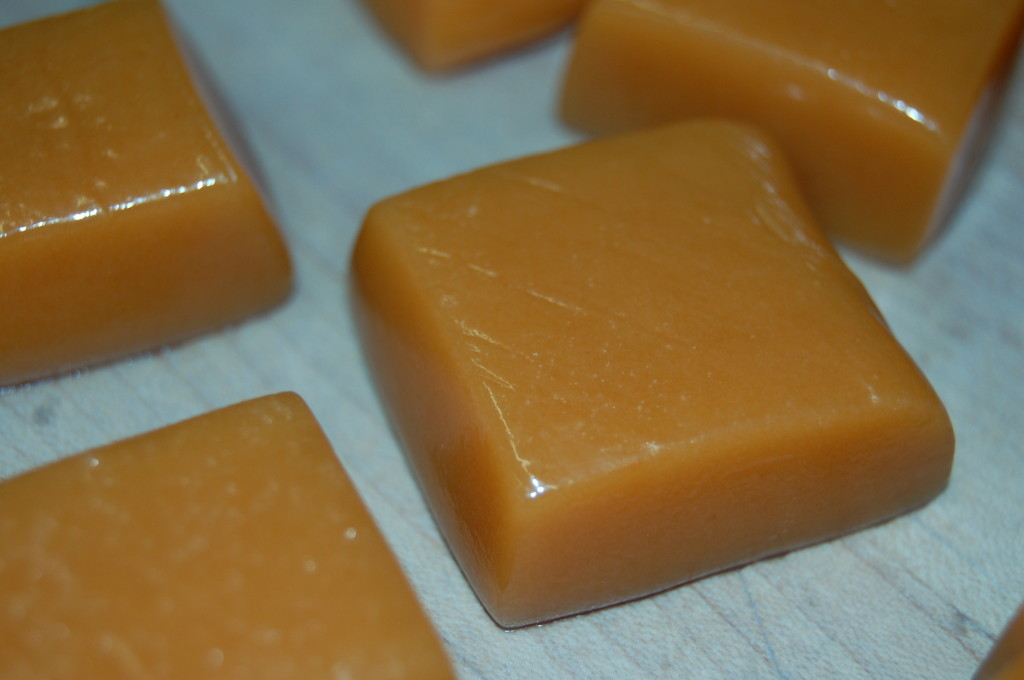 Creamy Caramels Sonja's Old-Fashioned Delicacies
