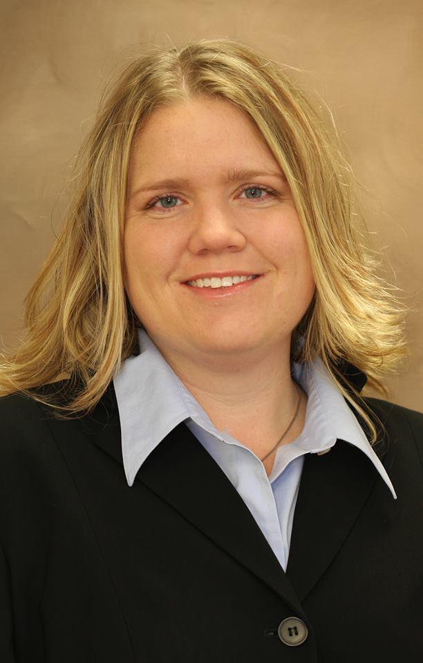 Dr. Beth Carlson