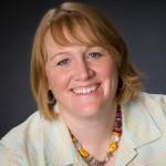 Beef Specialist: Rachel Endecott