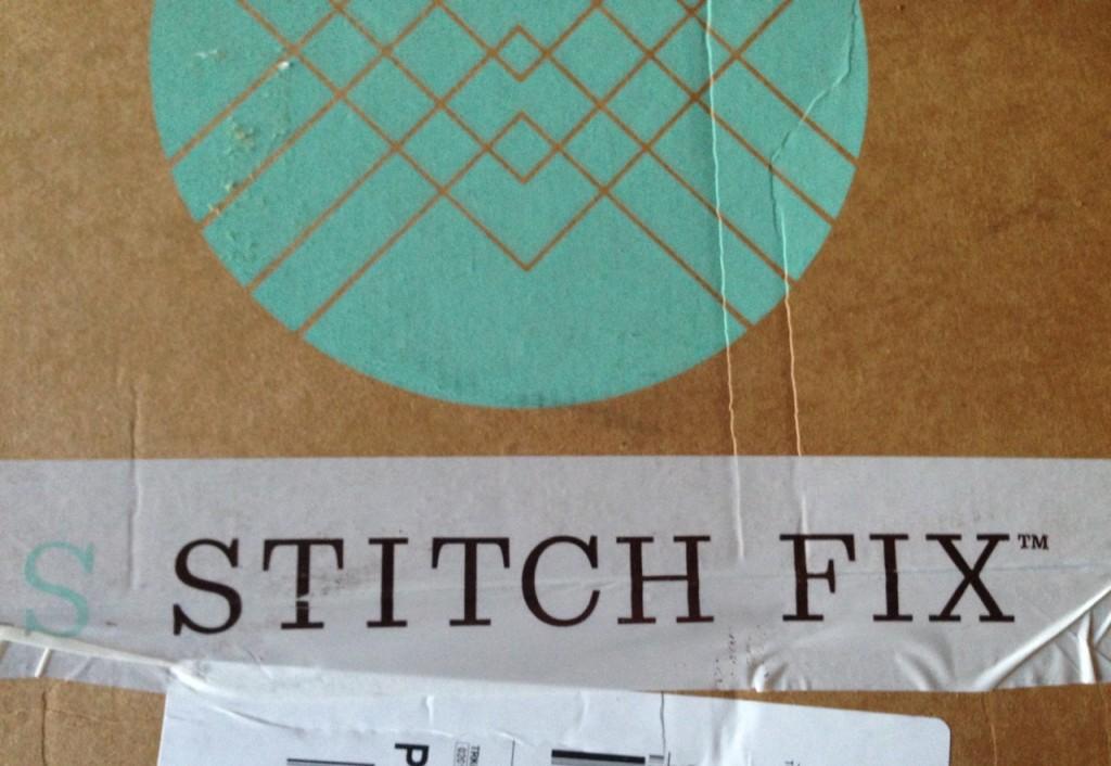 The Pinke Post Stitch Fix