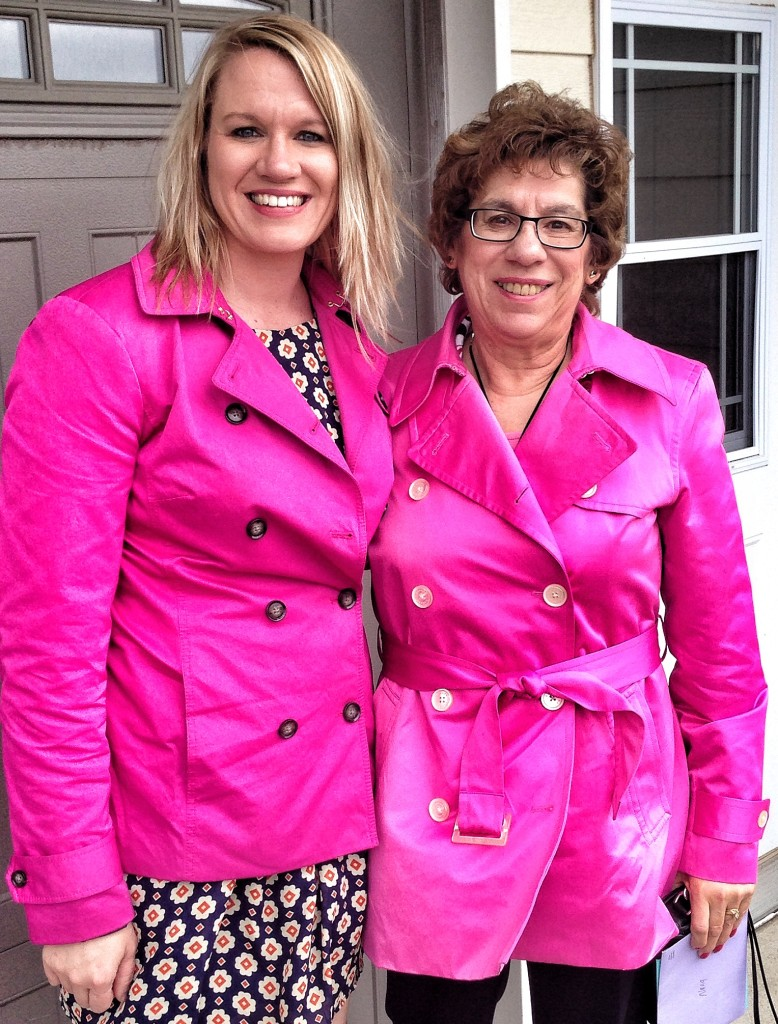 The Pinke Post Mother's Day