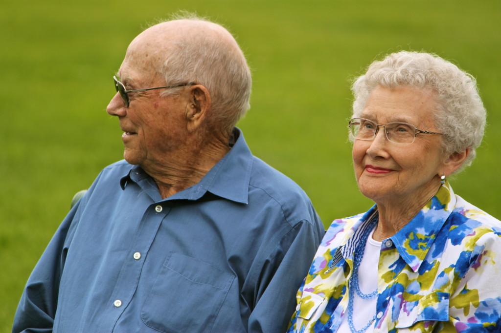 63 years of love