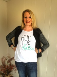 Hug the Haters