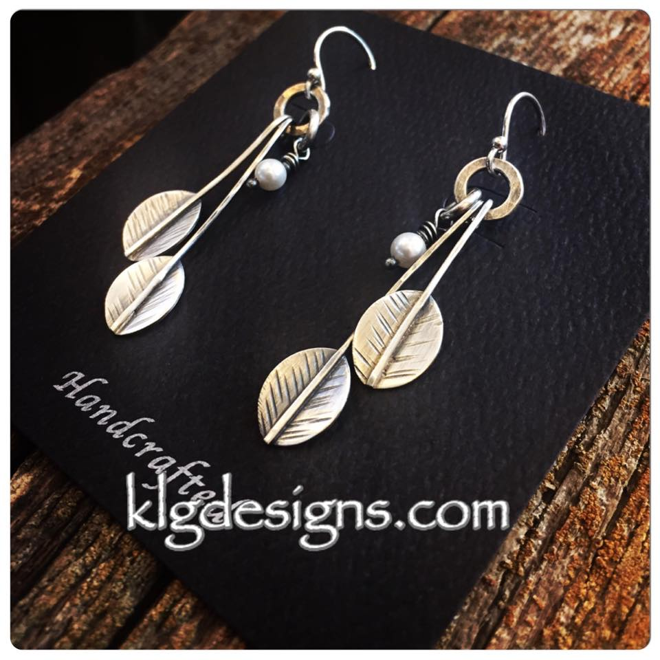 KLGDesigns Earrings