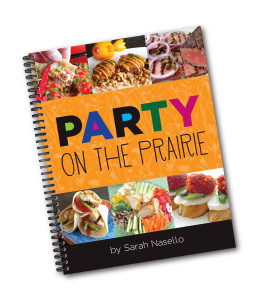 Party On The Prairie Cookbook