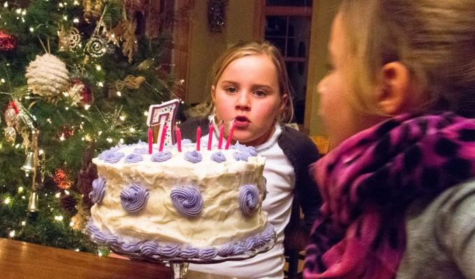 A Joyous December To Celebrate