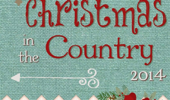 (During Lent) Christmas In The Country