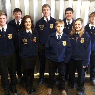 7 Reasons Why Your Kids Should Participate in FFA