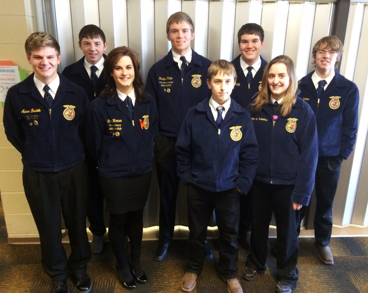 Cows Not Required: 7 Reasons Why Your Kids Should Participate in FFA