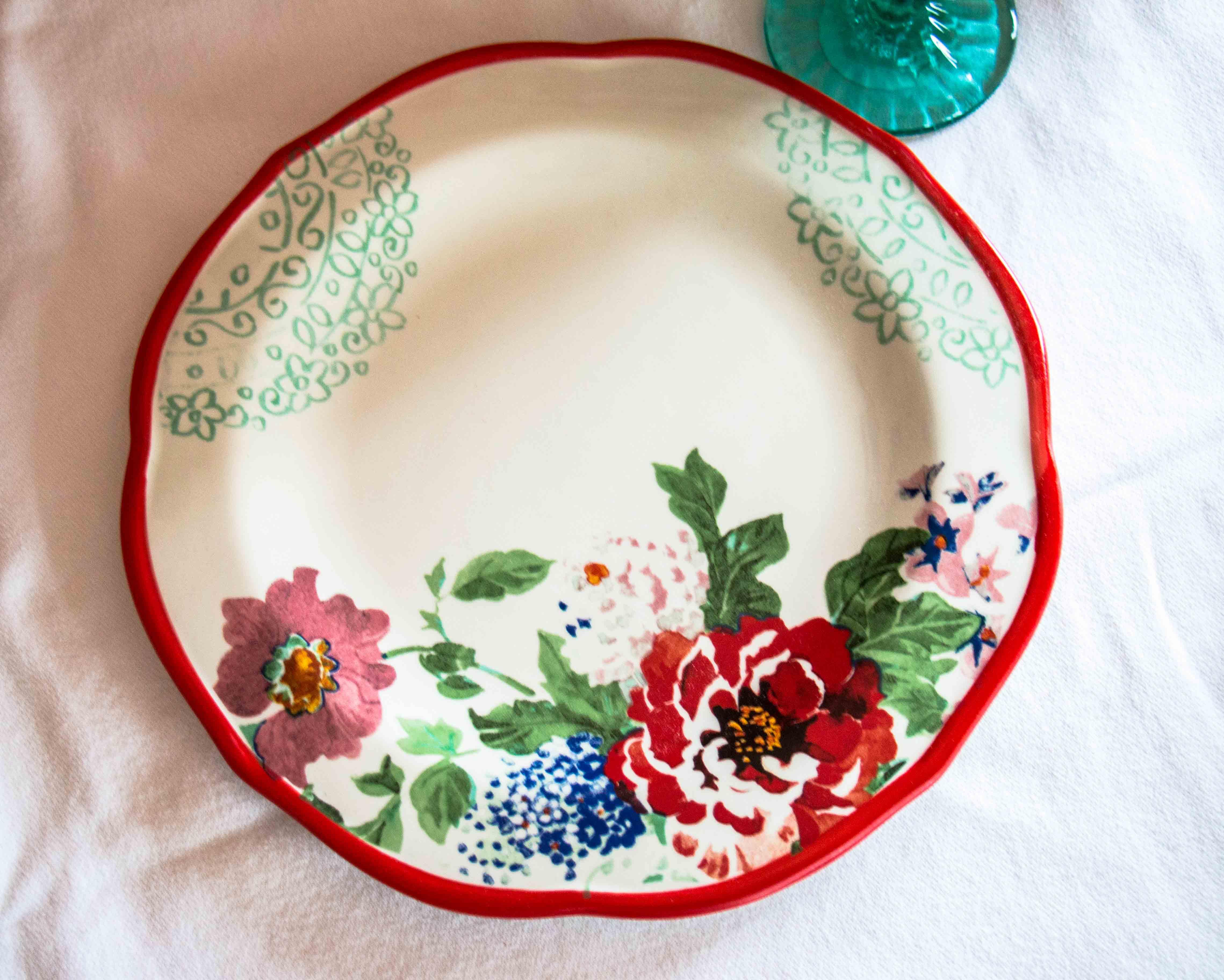thepioneerwoman_plate - Pioneer Woman Christmas