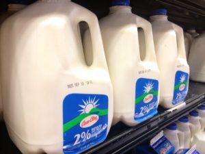 Why I don't buy milk at a big box store