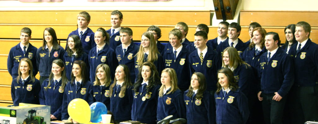 The Case for Kids to Participate in FFA, 4-H and Science Fairs