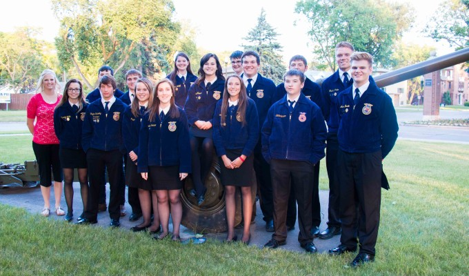 FFA is a game changer for kids