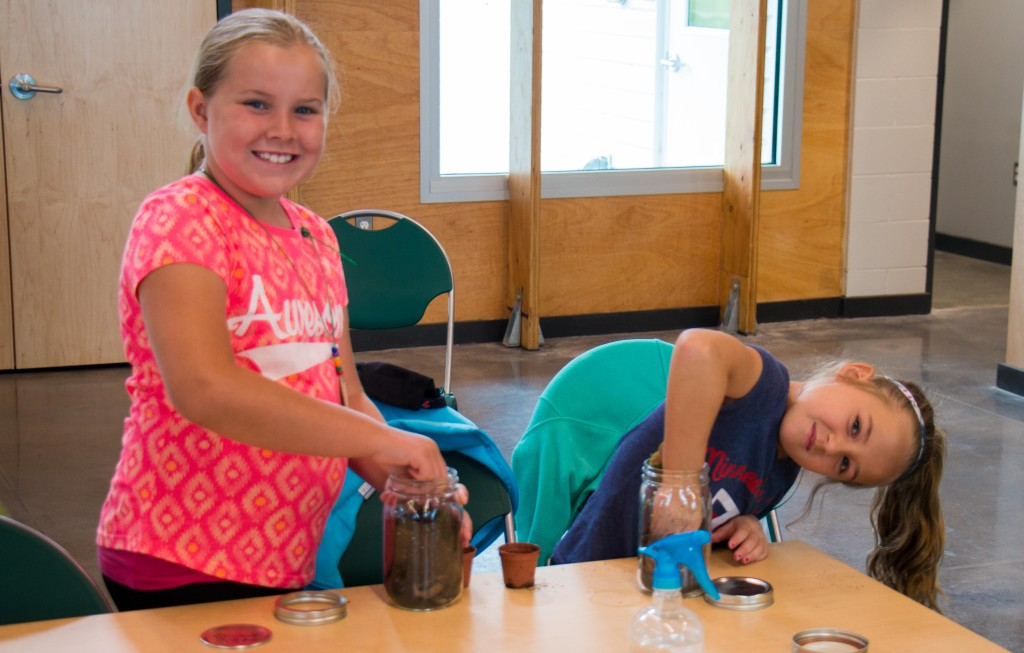 4-H Camp Smiles